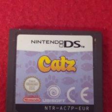 Videojuegos y Consolas: CATZ. Lote 257585115