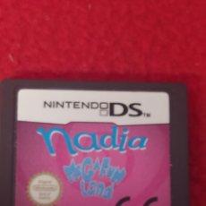 Videojuegos y Consolas: NADIA. Lote 257587640