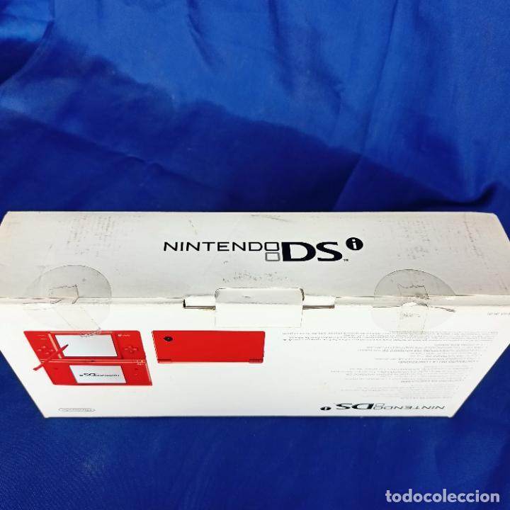 Videojuegos y Consolas: Nintendo DSi Roja Red Nueva A Estrenar - Foto 6 - 257950820