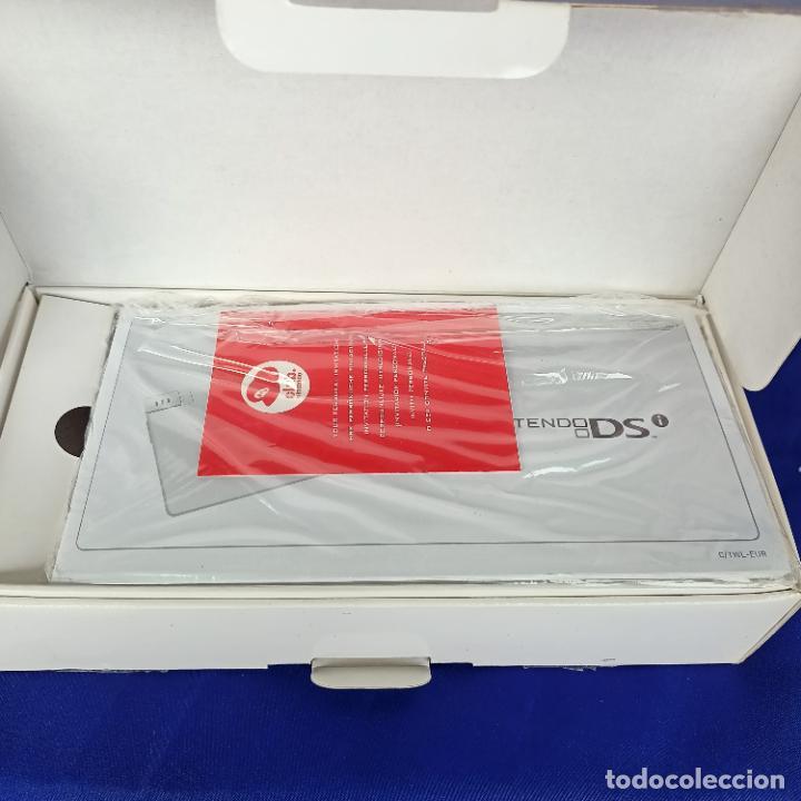 Videojuegos y Consolas: Nintendo DSi Roja Red Nueva A Estrenar - Foto 7 - 257950820