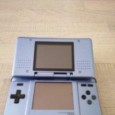 Videojuegos y Consolas: NINTENDO DS NTR 001 CONSOLA 2004 NO PROBADA. Lote 262545060