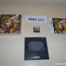 Videojuegos y Consolas: DS - THE SECRET SATURDAYS , PAL ESPAÑOL , COMPLETO. Lote 262613215