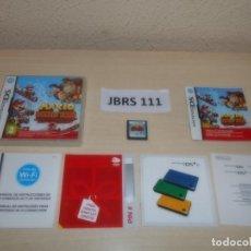 Videojuegos y Consolas: DS - MARIO VS DONKEY KONG - MEGALIO EN MNINILANDIA , PAL ESPAÑOL , COMPLETO. Lote 262615400
