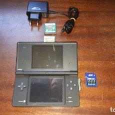 Videojuegos y Consolas: NINTENDO DSI-NEGRA. Lote 263068160