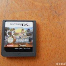 Videojuegos y Consolas: NINTENDO DS - HERACLES - CARTUCHO DEL JUEGO - EUROPA.. Lote 266508443