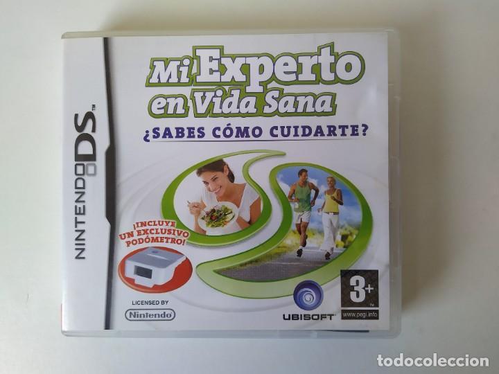 Videojuegos y Consolas: LOTE 2 JUEGOS NINTENDO DS - Foto 3 - 268023809