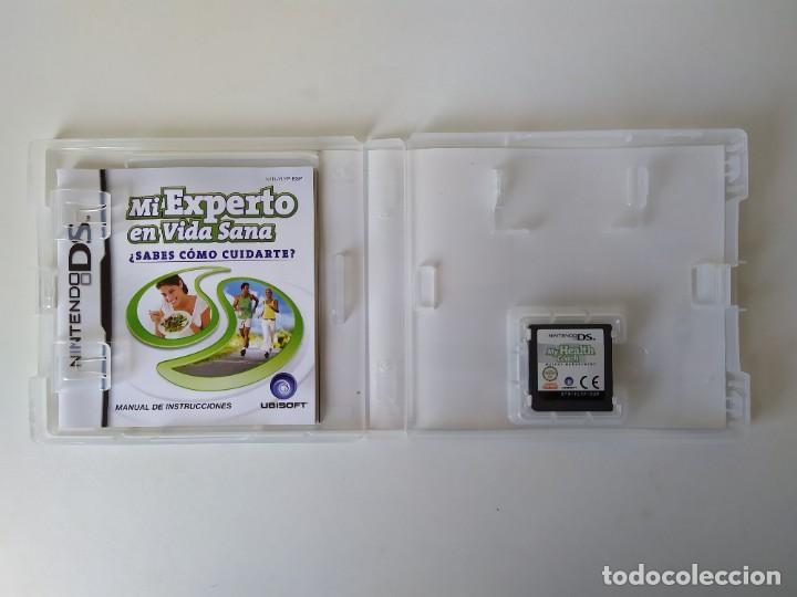 Videojuegos y Consolas: LOTE 2 JUEGOS NINTENDO DS - Foto 4 - 268023809
