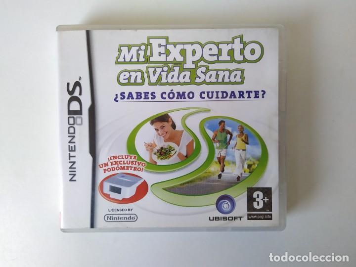 Videojuegos y Consolas: LOTE 2 JUEGOS NINTENDO DS - Foto 6 - 268023809