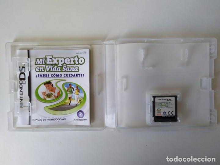 Videojuegos y Consolas: LOTE 2 JUEGOS NINTENDO DS - Foto 7 - 268023809