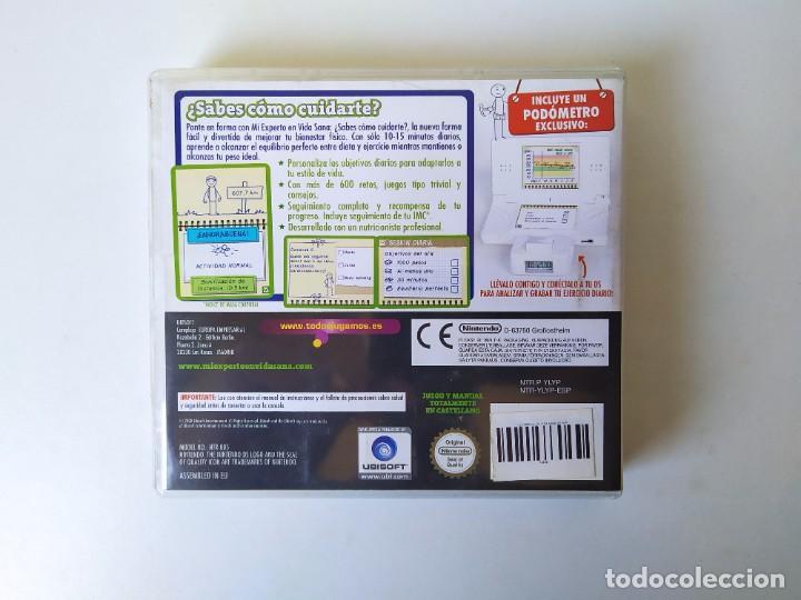 Videojuegos y Consolas: LOTE 2 JUEGOS NINTENDO DS - Foto 8 - 268023809