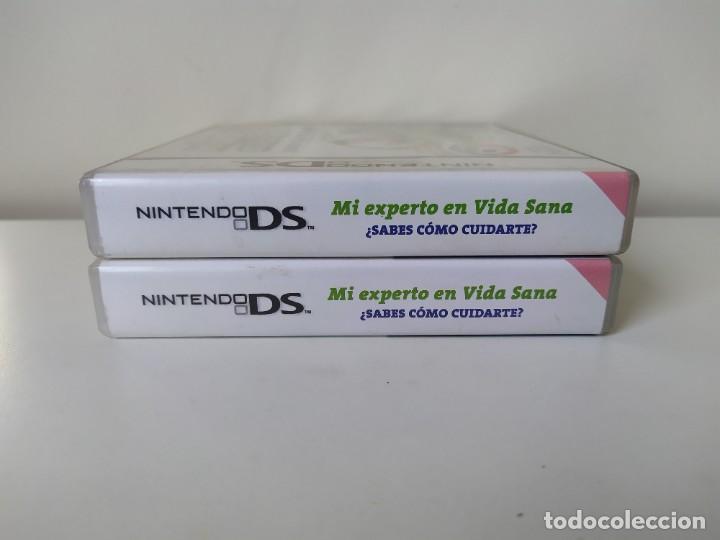 LOTE 2 JUEGOS NINTENDO DS (Juguetes - Videojuegos y Consolas - Nintendo - DS)