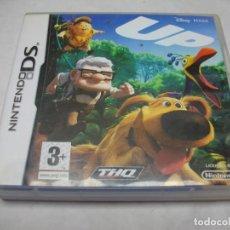 Videojuegos y Consolas: UP - NINTENDO DS. Lote 268275674