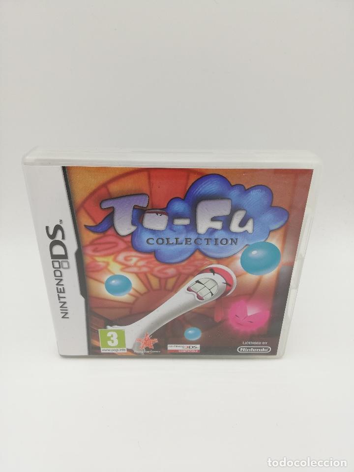 TI-FU COLLECTION NINTENDO DS (Juguetes - Videojuegos y Consolas - Nintendo - DS)