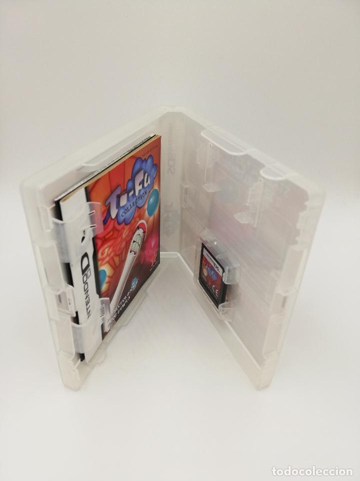 Videojuegos y Consolas: TI-FU COLLECTION NINTENDO DS - Foto 3 - 268439954
