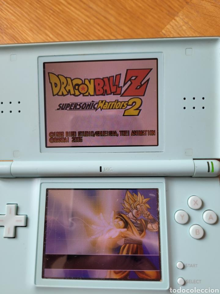 Videojuegos y Consolas: Nintendo dragon ball z - Foto 2 - 268722249