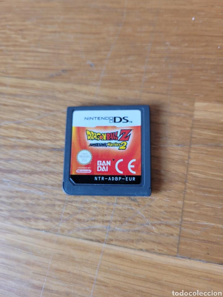 NINTENDO DRAGON BALL Z (Juguetes - Videojuegos y Consolas - Nintendo - DS)