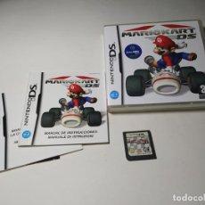 Videojuegos y Consolas: MARIO KART DS ( NINTENDO DS - PAL - ESP). Lote 268877619