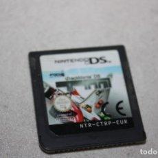 Videojuegos y Consolas: JUEGO DS.. Lote 268910414
