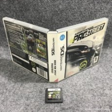 Videojuegos y Consolas: NEED FOR SPEED PROSTREET NINTENDO DS. Lote 269685598