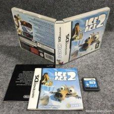 Videojuegos y Consolas: ICE AGE 2 NINTENDO DS. Lote 269685673