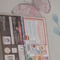Videojuegos y Consolas: IMAGINA SER COCINERA DS 2DS 3DS DSI DSXL PAL ESP. Lote 273539808
