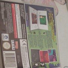 Videojuegos y Consolas: MARTIN MYSTERY CAZADOR DE MONSTRUOS DS 2DS 3DS DSI DSXL PAL ESP. Lote 273544683