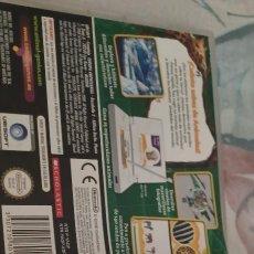 Videojuegos y Consolas: ANIMAL GENIUS ¿ CUANTOS SABER DE ANIMALES ? DS 2DS 3DS DSI DSXL PAL ESP. Lote 274009673