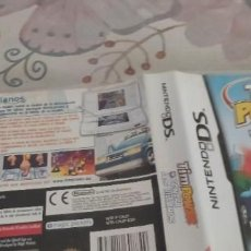 Videojuegos y Consolas: TIM POWER CONTRA LOS VILLANOS PAL ESP DS 2DS 3DS DSI DSXL PAL ESP. Lote 274621078
