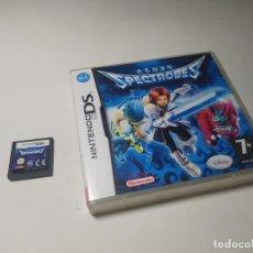 Videogiochi e Consoli: SPECTROBES ( NINTENDO DS - 3DS - PAL - ESP). Lote 274673688