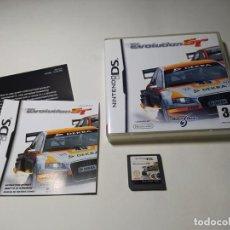 Videogiochi e Consoli: EVOLUTION GT ( NINTENDO DS - 3DS - PAL - ESP) (1). Lote 275601248