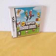 Videojuegos y Consolas: NEW SUPER MARIO BROS - NINTENDO DS - NINTENDO 2006. Lote 275715043