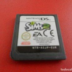 Videojuegos y Consolas: NINTENDO DS - THE SIMS 2 - CARTUCHO.. Lote 277526543