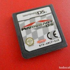 Videojuegos y Consolas: NINTENDO DS - MARIO KART DS - CARTUCHO.. Lote 277527883