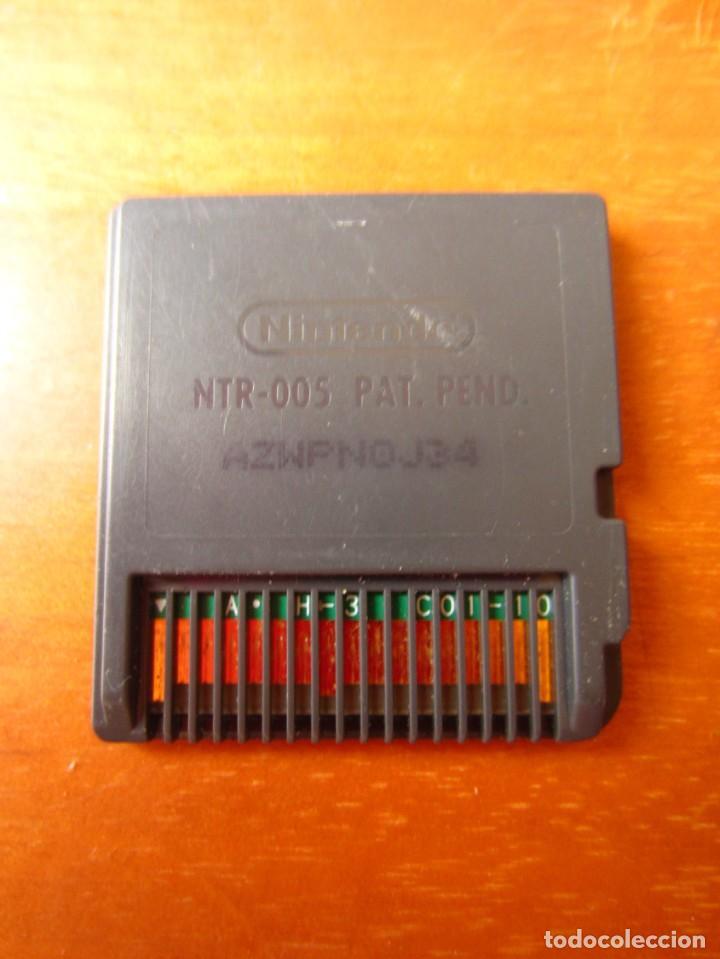 Videojuegos y Consolas: WarioWare Touched (Nintendo DS) - Foto 2 - 278302688