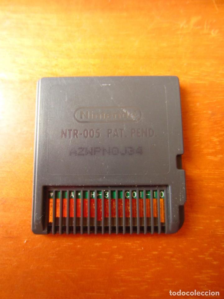 Videojuegos y Consolas: WarioWare Touched (Nintendo DS) - Foto 4 - 278302688