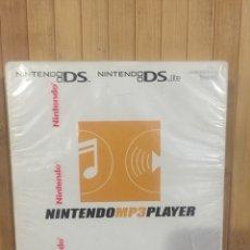 Videojuegos y Consolas: NINTENDO MP3 PLAYER ( NINTENDO DS ) - PRECINTADO -. Lote 279593548