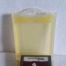 Videojuegos y Consolas: JUEGO CON ESTUCHE / NINTENDOGS / DE NINTENDO DS. Lote 286662763