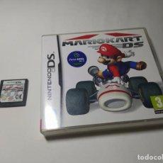 Videojuegos y Consolas: MARIO KART DS ( NINTENDO DS - PAL - ESP)(1). Lote 287876323