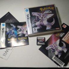 Videogiochi e Consoli: POKEMON EDICION PERLA ( NINTENDO DS - PAL - ESP)(1). Lote 287877068