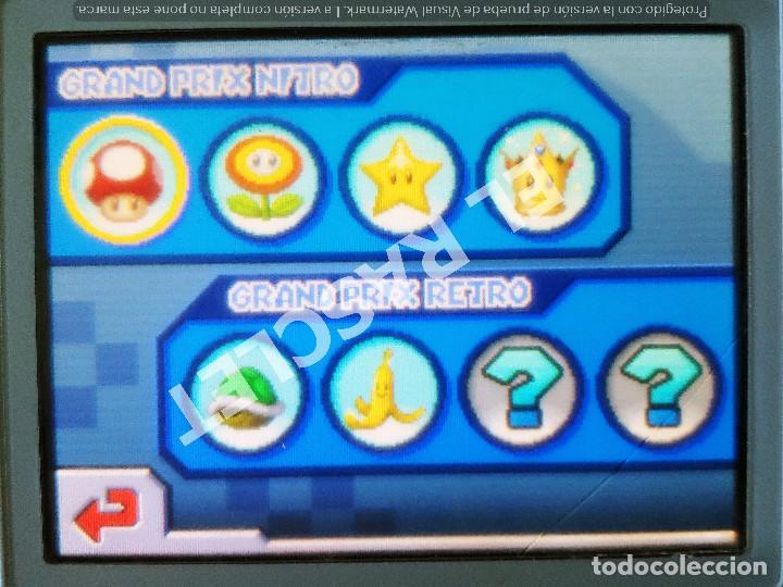 Videojuegos y Consolas: CONSOLA NINTENDO DS LITE - COLOR BLANCO - MODELO USG 001 - AÑO 2006 - FUNCIONA - SOLO PARA PIEZAS - Foto 11 - 288052748