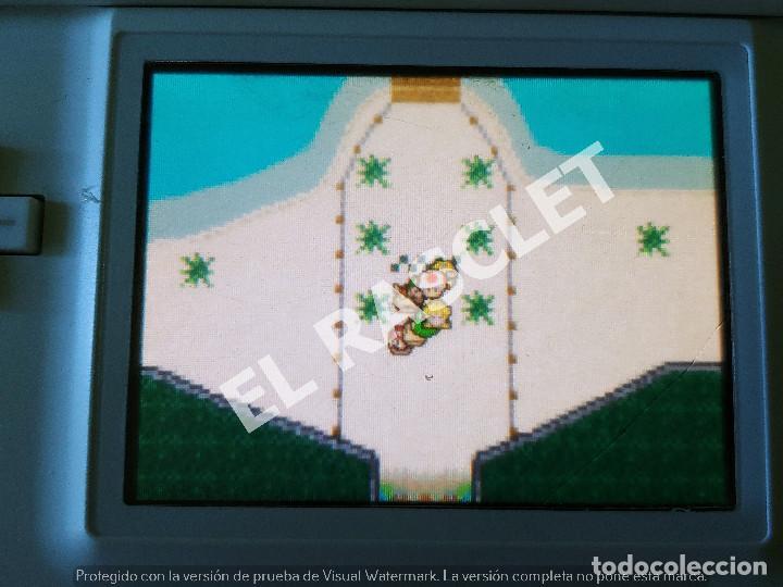 Videojuegos y Consolas: CONSOLA NINTENDO DS LITE - COLOR BLANCO - MODELO USG 001 - AÑO 2006 - FUNCIONA - SOLO PARA PIEZAS - Foto 13 - 288052748