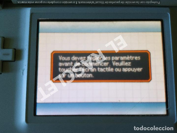 Videojuegos y Consolas: CONSOLA NINTENDO DS LITE - COLOR BLANCO - MODELO USG 001 - AÑO 2006 - FUNCIONA - SOLO PARA PIEZAS - Foto 17 - 288052748