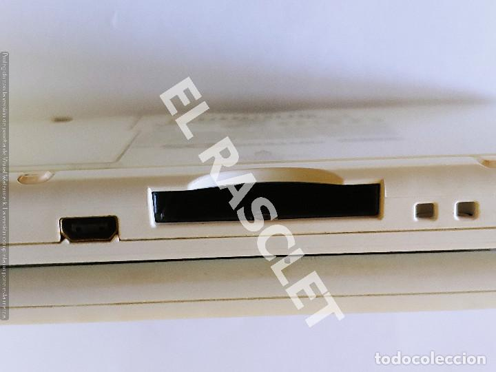 Videojuegos y Consolas: CONSOLA NINTENDO DS LITE - COLOR BLANCO - MODELO USG 001 - AÑO 2006 - FUNCIONA - SOLO PARA PIEZAS - Foto 22 - 288052748