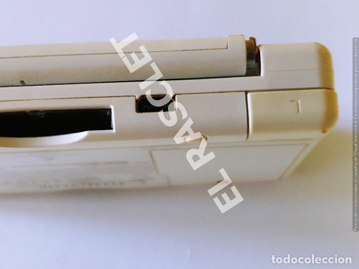 Videojuegos y Consolas: CONSOLA NINTENDO DS LITE - COLOR BLANCO - MODELO USG 001 - AÑO 2006 - FUNCIONA - SOLO PARA PIEZAS - Foto 24 - 288052748