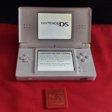 Videojogos e Consolas: CONSOLA NINTENDO DS FUNCIONA. Lote 288510788
