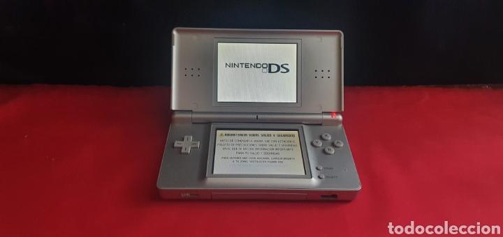 CONSOLA NINTENDO DS FUNCIONA (Juguetes - Videojuegos y Consolas - Nintendo - DS)