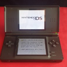 Videojogos e Consolas: CONSOLA NINTENDO DS FUNCIONA. Lote 288655283