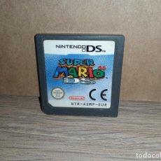 Videojuegos y Consolas: JUEGO DE NINTENDO DS SUPER MARIO 64. Lote 289331998