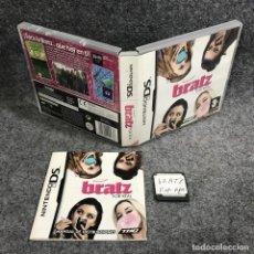 Videojuegos y Consolas: BRATZ FOR REAL NINTENDO DS. Lote 289938713