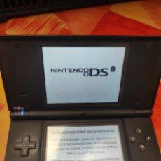 Videojuegos y Consolas: NINTENDO DS FUNCIONA. Lote 292329323